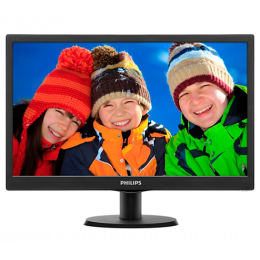 "Monitor Philips 21.5"" 223V5LSB"