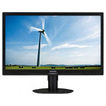 "Monitor Philips 24"" 241S4LCB"