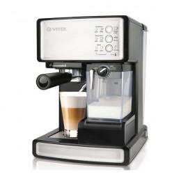 Cafetiere espresso VITEK VT-1514