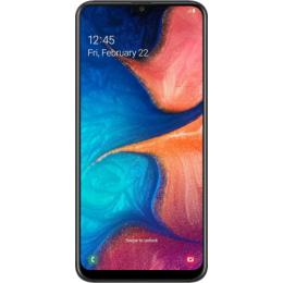 "Samsung Galaxy A20 6.4"" 3Gb/32Gb/Octa core/Dual sim/1560x720/4000mA"