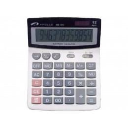 Calculator Apollo AD-1212
