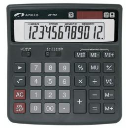 Calculator Apollo AD-412