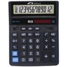 Calculator Apollo AD-512