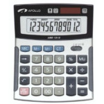 Calculator Apollo AMD-1212