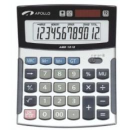 Calculator Apollo AMD-1212