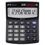 Calculator Apollo AMD-1312