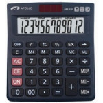 Calculator Apollo ASD-612