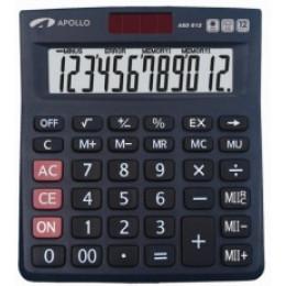 Calculator Apollo ASD-612