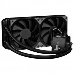 DEEPCOOL Liquid Cooler CAPTAIN 240 EX RGB, Socket 775/1150/1151/2011/AM4/FM2/AM3