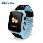 Детские смарт-часы Diggro M01