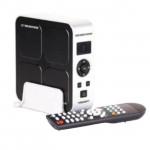 Media player Gembird EE3-U2S-AV