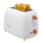 Toaster FUEGO BEIGE 650W
