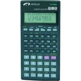 Calculator Apollo FX-SIGMA