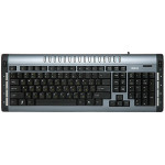 Keybord KK-02SU USB