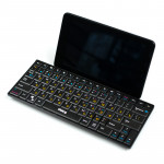 Tastatura Bluetooth Dialog KP-210BT Black