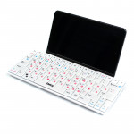 Tastatura Bluetooth Dialog KP-210BT White
