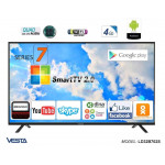 VESTA SmartTV2.0 LD32B702S DVB-C/T/T2