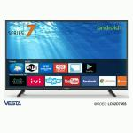 VESTA LD32D745S/IPTV DVB-C/T/T2 (Ci+) Android TV 7.0