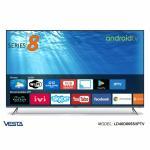 VESTA LD40D865S/IPTV, CI DVB-C/T/T2 + AndroidTV 7.0