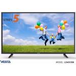 TV/Monitor Vesta LD43C500 Dolby Digital Ac3
