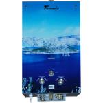 Incalzitor de apa TORNADO LPG TR-20 BLUE TURBO