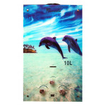 Incalzitor de apa TORNADO LPG TR-20 Delfin