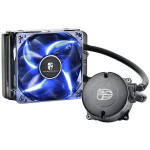 DEEPCOOL Liquid Cooler MAELSTROM 120T Blue, Socket 775/1150/1151/1155/2011/FM2/AM3+