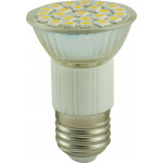 Bec Apollo CEDO-LED SMD5050 24LED 2700K, GU10