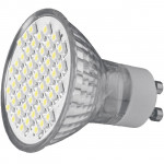 Bec Apollo SILO-LED SMD3528 48LED 2700K, GU10