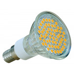 Bec Apollo SITA-LED GU10 3W SMD3528 60LED 3000К, E14