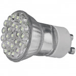 Bec Apollo OPTI-LED MR11 24LED 2700K, GU10