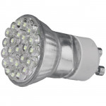 Bec Apollo OPTI-LED MR11 24LED, GU10