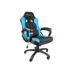 Игровое кресло Genesis Chair Nitro 330, Black-Blue