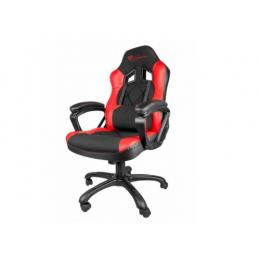 Игровое кресло Genesis Chair Nitro 330, Black-Red