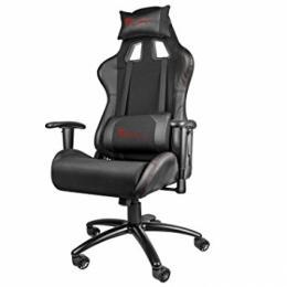 Игровое кресло Genesis Chair Nitro 550, Black