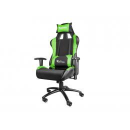 Игровое кресло Genesis Chair Nitro 550, Black-Green
