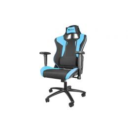 Игровое кресло Genesis Chair Nitro 770, Black-Blue