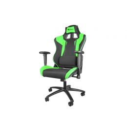 Игровое кресло Genesis Chair Nitro 770, Black-Green