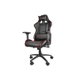 Игровое кресло Genesis Chair Nitro 880, Black