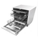 Mașina de spălat vase TORNADO TDW60 770FI