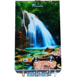 Incalzitor de apa TORNADO TR20-WATERFALL BALANCE TURBO