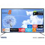 VESTA LD40С814S, CI DVB-C/T/T2 + AndroidTV 7.0