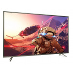 TV TCL U65P6046 UltraHD 4K, SmartTV2, Android, WiFi, Bluetooth