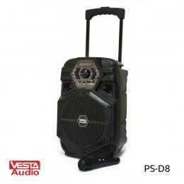 Акустика VESTA PS-D8