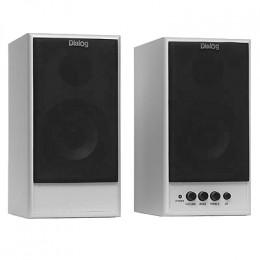 Sisteme acustice Dialog 2.0 W-204 Silver
