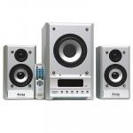 Sisteme acustice Dialog 2.1 W-3200 Silver