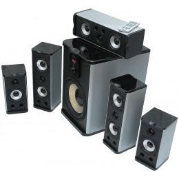 Sisteme acustice Dialog 5.1 OSCAR AO-55EM Silver