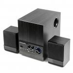 Sisteme acustice Dialog Progressive 2.1 AP-170, Bluetooth, 8W+2*3W RMS