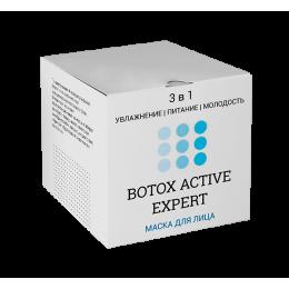 Маска для омоложения Botox Active Expert