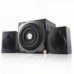 Sisteme acustice F&D 2.1 A521 Black